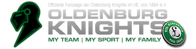 VfL Oldenburg Knights