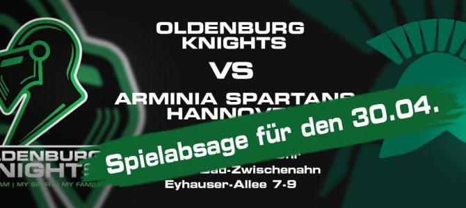 Ritter gegen Spartaner