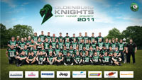 Oldenburg Knights 2010 - 16:9
