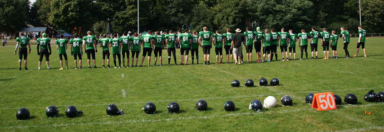 YOUNGSTERS Starten MIT NEUEM COACHING STAFF in die Saison 2014