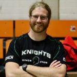 Photo of Marius Kitchingmann