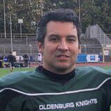 Photo of Roberto Krahl