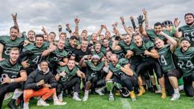 Knights als Sportmannschaft des Jahres nominiert